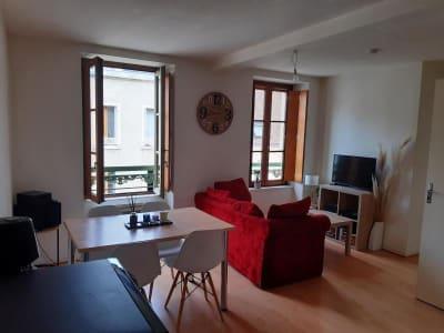 Appartement Dijon - 2 pièce(s) - 38.28 m2