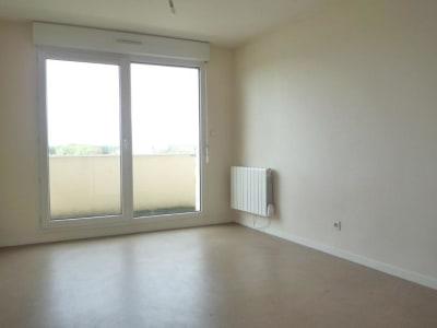 Appartement Chevigny St Sauveur - 1 pièce(s) - 20.1 m2