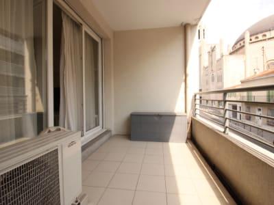 Appartement Marseille 3 pièce(s) 53.12 m2