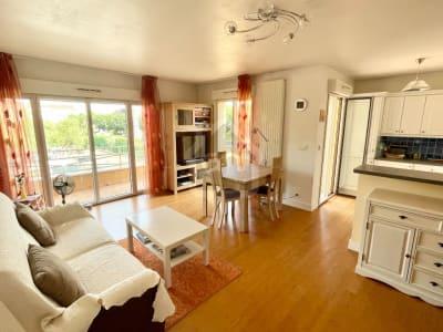 Appartement Houilles 2 pièce(s) 53.83 m2