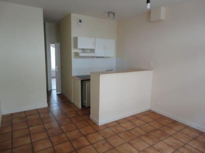 Appartement Grenoble - 2 pièce(s) - 34.0 m2