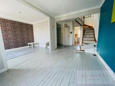 Bagneux - 5 pièce(s) - 130 m2 - 3ème étage