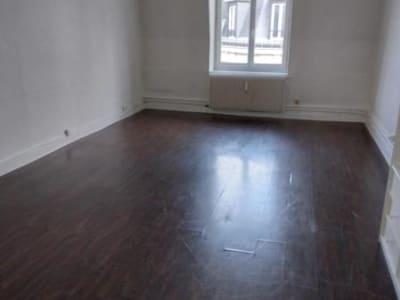 Appartement Paris - 1 pièce(s) - 31.47 m2