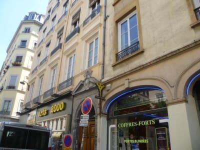 Appartement Lyon - 2 pièce(s) - 59.19 m2