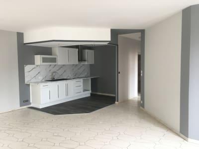 Appartement Saint Quentin 4 pièce(s) 104 m2