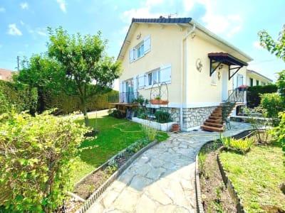 Maison individuelle CONFLANS STE HONORINE - 6 pièce(s) - 125 m2