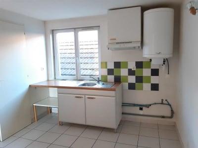Appartement Grenoble - 2 pièce(s) - 28.0 m2