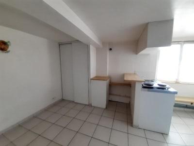 Appartement Grenoble - 1 pièce(s) - 15.0 m2