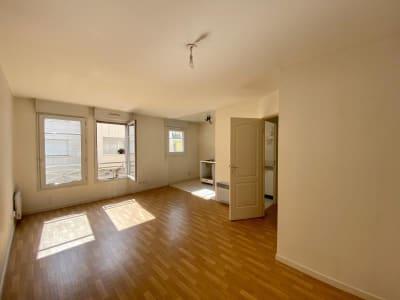 Orsay - 2 pièce(s) - 42.6 m2