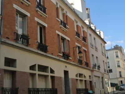 Paris 13 - 1 pièce(s) - 14.14 m2