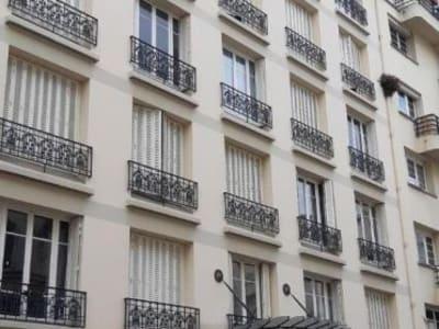 Appartement Paris - 1 pièce(s) - 17.8 m2