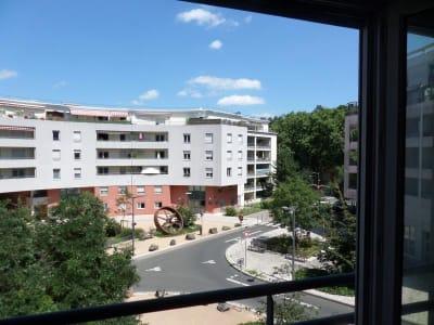 Lyon 09 - 2 pièce(s) - 52 m2 - 2ème étage
