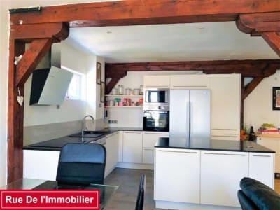 Haguenau - 5 pièce(s) - 92.19 m2