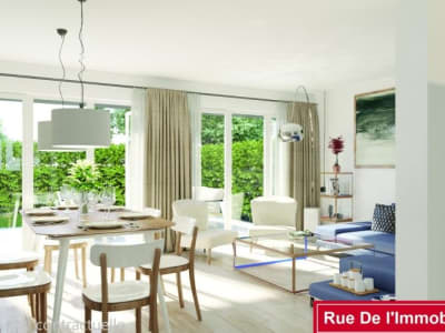 Haguenau - 3 pièce(s) - 66.48 m2