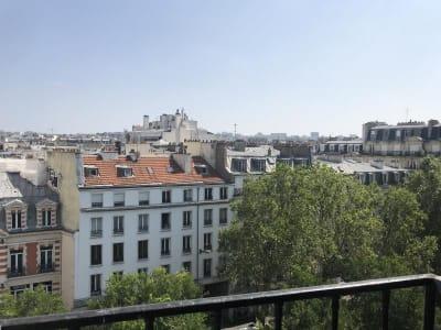 Paris 10 - 2 pièce(s) - 63.33 m2 - 6ème étage