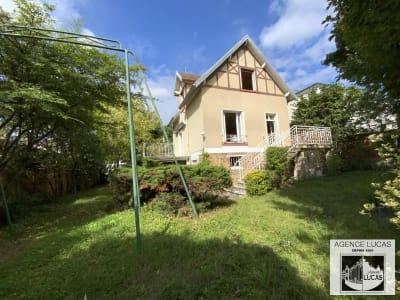 Verrieres Le Buisson - 5 pièce(s) - 85 m2