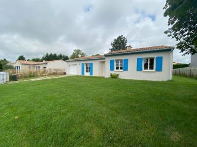 Maison Saint Augustin 100 m²