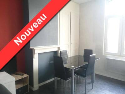Appartement Saint-omer - 2 pièce(s) - 30.0 m2