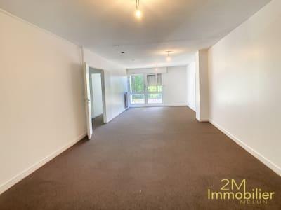 Bureaux Melun 5 pièce(s) 152 m2