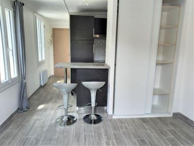 Appartement Saint Germain En Laye studio de 20.15 m²