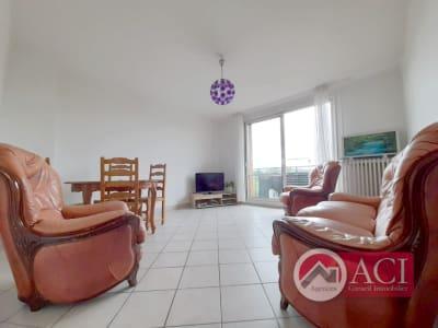 Appartement Deuil La Barre 5 pièce(s) 87 m2