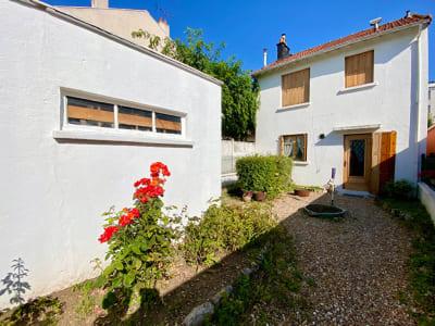Maison Bezons 4 pièces - 72 m2