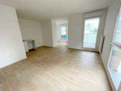 Appartement Bezons 3 pièces - 67.96 m2