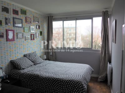 Appartement Bourg La Reine 2 pièce(s)