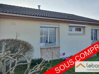 Doudeville - 6 pièce(s) - 100 m2