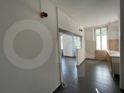 Sale apartment Marseille 3ème