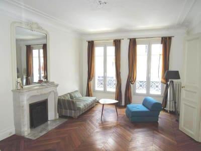 Paris - 4 pièce(s) - 93.47 m2