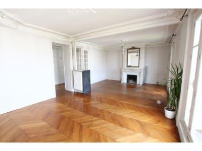 Paris - 5 pièce(s) - 109.17 m2