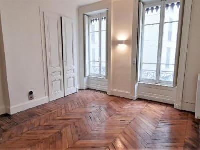 Appartement rénové Lyon - 3 pièce(s) - 90.89 m2