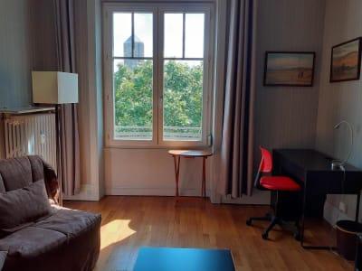 Appartement Lyon - 2 pièce(s) - 63.89 m2