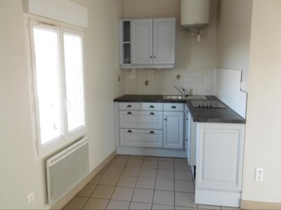 Appartement St Laurent De Chamousset - 1 pièce(s) - 21.14 m2