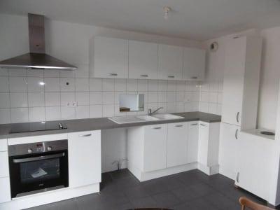 Appartement Amplepuis - 2 pièce(s) - 50.04 m2
