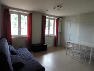 Appartement Tarare - 1 pièce(s) - 29.2 m2