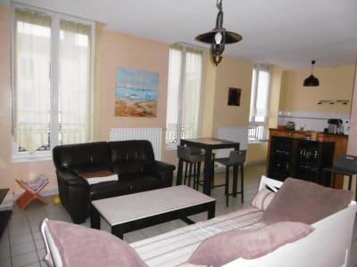 Appartement Tarare - 4 pièce(s) - 107.23 m2