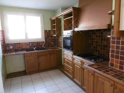 Appartement Tarare - 4 pièce(s) - 68.02 m2