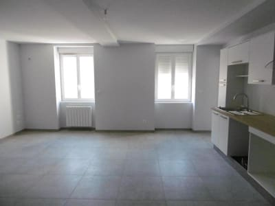 Appartement Pontcharra / Turdine - 3 pièce(s) - 56.93 m2