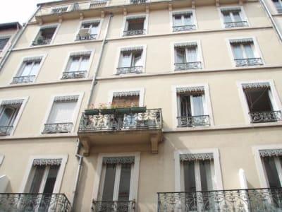 Appartement Lyon - 1 pièce(s) - 22.27 m2