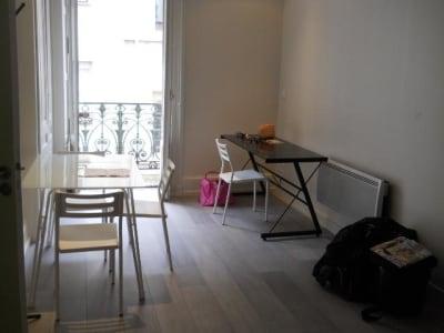 Appartement Lyon - 1 pièce(s) - 21.26 m2