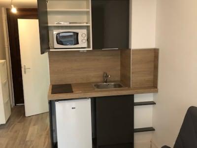 Appartement rénové Lyon - 1 pièce(s) - 16.35 m2