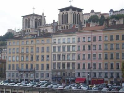Appartement ancien Lyon - 1 pièce(s) - 27.64 m2