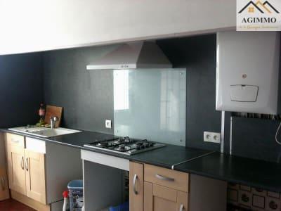 Mauvezin - 4 pièce(s) - 83 m2