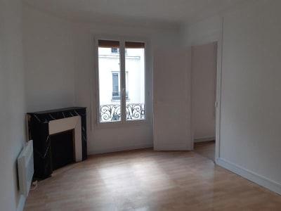 Appartement Paris - 2 pièce(s) - 41.19 m2
