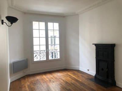 Appartement Paris - 2 pièce(s) - 37.1 m2