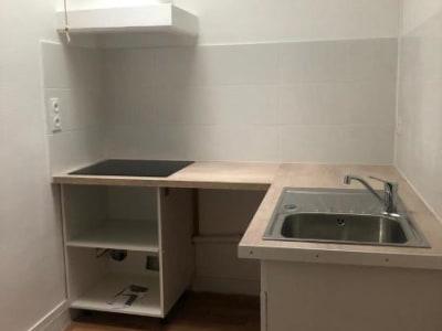 Appartement Paris - 2 pièce(s) - 32.57 m2