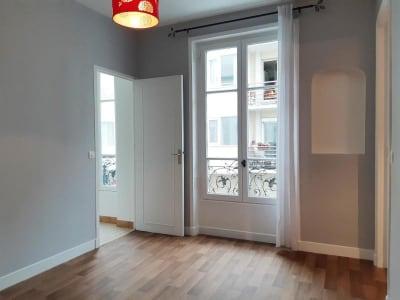 Appartement Paris - 2 pièce(s) - 27.52 m2
