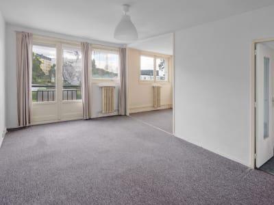 Appartement Nantes 4 pièce(s) 65 m2